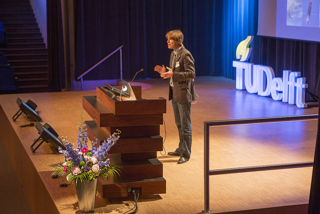 Roland Schmehl opening speech